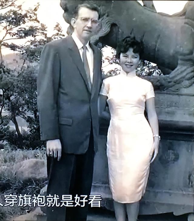 我妈妈的罗曼史_费翔父亲的故事,很多张蓝眼睛费爸爸的照片 - 娱乐新闻 ...