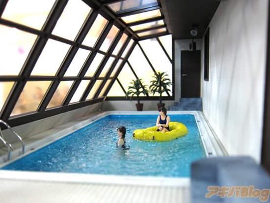 这个游泳池凭什么闻名全球?原因意想不到...