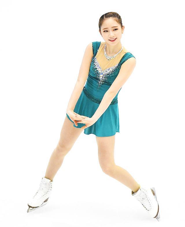 韩国平昌冬奥会7位女神级选手