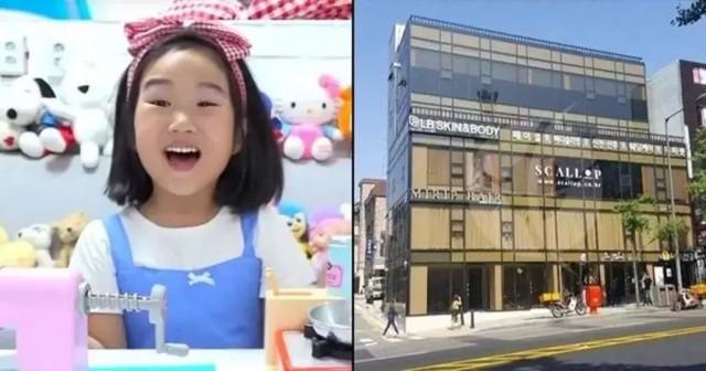 青瓦台是什么_花800万美元给父母买楼的6岁女孩,怎么样了 - 教育新闻 - 温哥华 ...