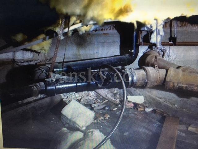 加拿大持牌水(管)工和煤气工 Licensed Plumber & Gasfitter