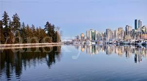 温哥华本地人春游去什么地方(1)